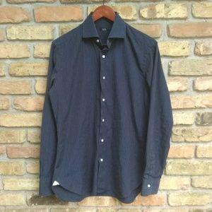Barba Napoli Button-Down Shirt